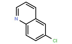 6-氯喹啉