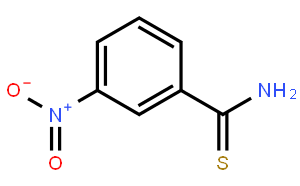 3-Nitrothiobenzamide