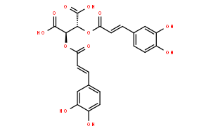 Cichoric acid