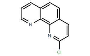 2-氯-1,10-菲咯啉