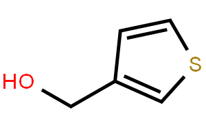 3-噻吩甲醇