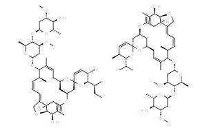 阿維菌素標準溶液