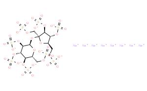 蔗糖八硫酸酯钠