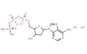 dATP,三磷酸脱氧腺苷钠盐