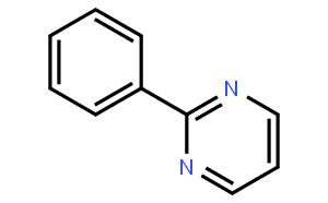 2-Phenylpyrimidine  2-苯基嘧啶
