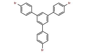 1,3,5-三(4-溴苯基)苯