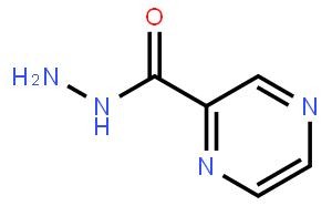 吡嗪-2-甲酰肼