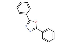 2,5-二苯基-1,3,4-噁二唑