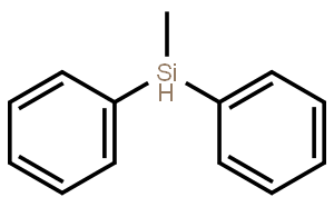 Methyldiphenylsilane  甲基二苯基硅烷