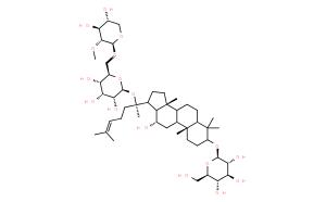 絞股藍皂苷