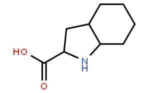 L-Octahydroindole-2-carboxylic acid