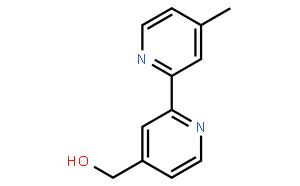 4'-甲基-2,2'-联吡啶-4-甲醇
