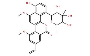 金黃霉素A
