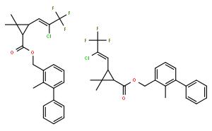 联苯菊酯标准溶液