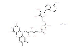 黄素腺嘌呤二核苷酸二钠盐