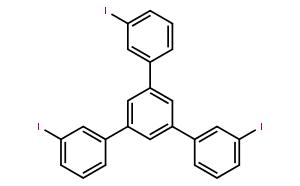 1,3,5-三(3-碘苯基)苯