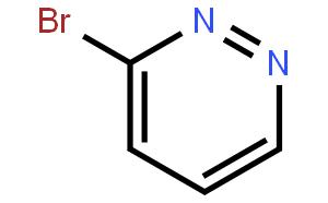 3-溴哒嗪