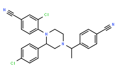 CB1 antagonist 1