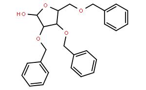 2,3,5-三-O-苄基-β-L-阿拉伯呋喃糖