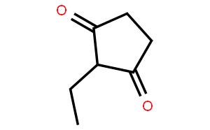 2-乙基-1,3-环戊二酮