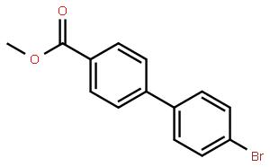 METHYL 4'-BROMO[1,1'-BIPHENYL]-4-CARBOXYLATE