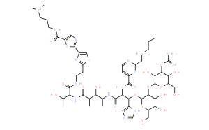 硫酸博來霉素