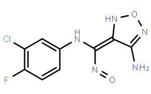INCB024360-analog