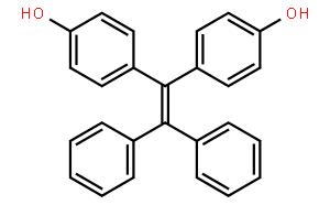 Phenol, 4,4'-(2,2-diphenylethenylidene)bis-
