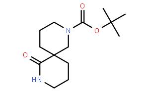 tert-Butyl 5-oxo-4,10-diazaspiro[5.5]undecane-10-carboxylate - B0958