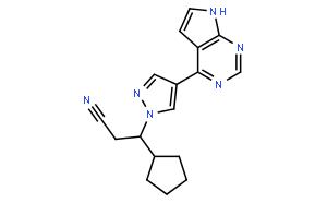 Ruxolitinib(INCB018424)