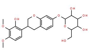 黄芪异黄烷苷