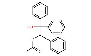 (S)-(-)-2-羟基-1,2,2-三苯基乙酸乙酯