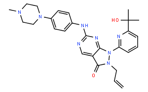MK-1775(AZD1775,Adavosertib)
