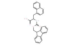 Fmoc-3-(1-萘基)-L-丙氨酸
