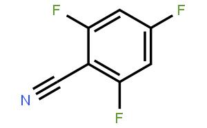 2,4,6-三氟苯腈