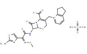 硫酸頭孢匹羅