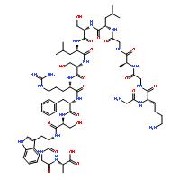 [Ala107]-MBP (104-118)