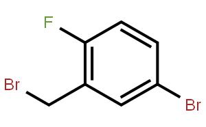 2-氟-5-溴溴苄