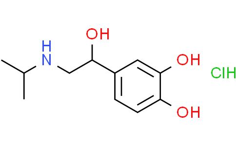 盐酸异丙肾上腺素