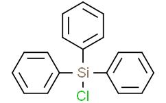 三苯基氯硅烷