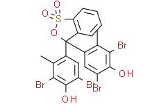 溴甲酚绿乙醇溶液