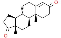 4-雄烯-3,17-二酮