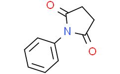 N-苯基琥珀酰亚胺