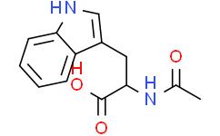N-乙酰-DL-色氨酸