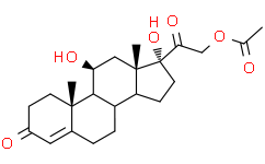 Hydrocortisone Acetate,50-03-3