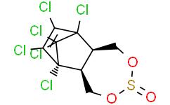 α-硫丹标准溶液