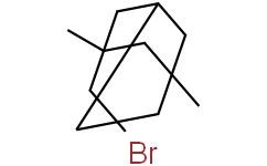 1-溴-3,5-二甲基金刚烷胺