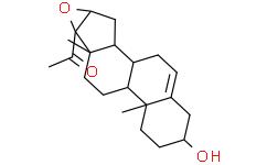 16,17-alpha环氧孕烯醇酮