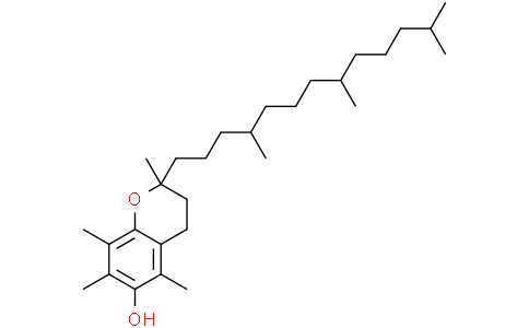 DL-α-生育酚