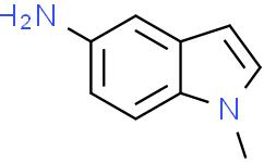 1-甲基-1H-吲哚-5-胺